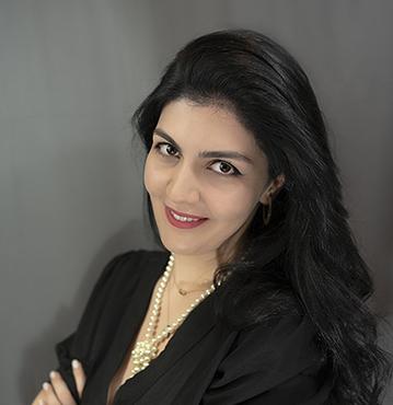 SHAHA CHERNINA